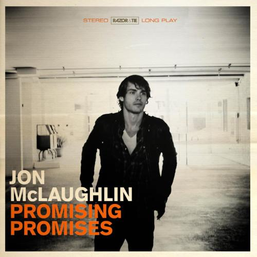 Just downloaded Jon McLaughlin's new album on iTunes! If you don't know who he is, you should! He's like the male Sara Bareilles! She's even featured on one of the tracks and anybody who knows me knows that I am OBSESSED with Sara B!