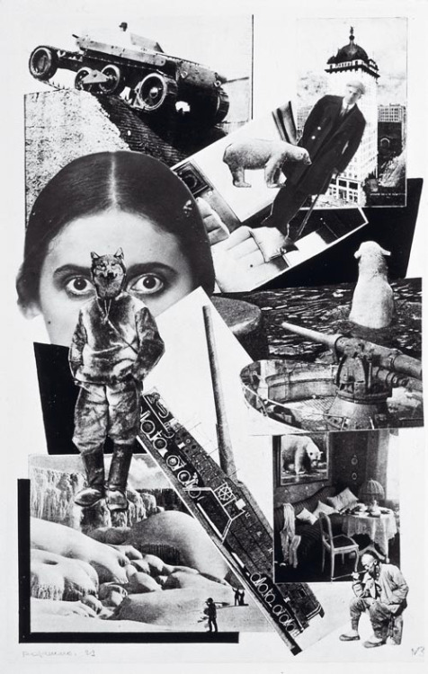 "xo-skeleton:  Alexander Rodchenko, About That, 1923. Photomontage for Vladimir Mayakovsky's ""Pro Eto"""