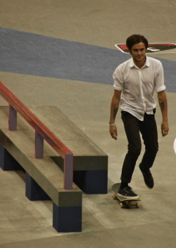 Awkward skate photo #2. Fuck yeah Dylan Rieder. streeleague.com/