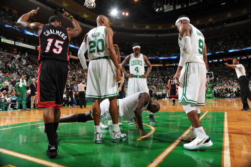 nba:  (Photo by Brian Babineau/NBAE via Getty Images)