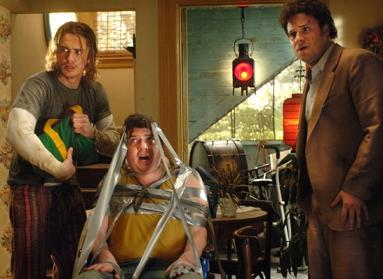 tendollarmovie:  Pineapple Express (2008)