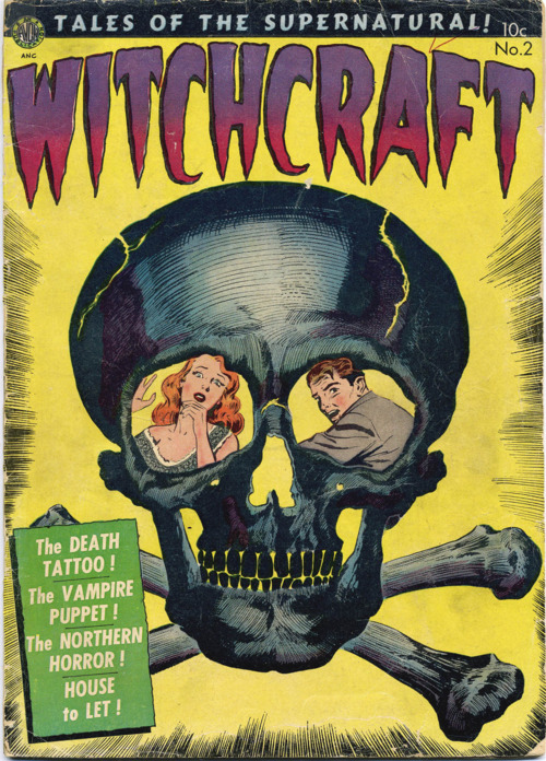 arcaneimages:  witchcraft 2