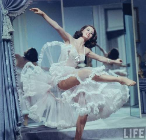 Cyd Charisse, Silk Stockings
