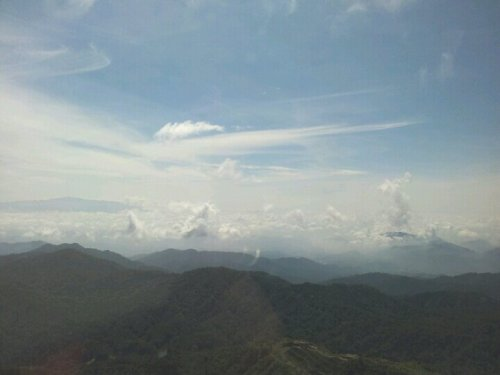 Genting's view, 😊 No filter, is original😊#allshots #andrography #followme #picoftheday #Popular #cloud #nature #beautiful #sky #awesome(from @JadeWang on Streamzoo)