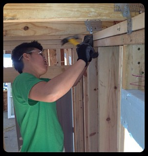 my summer update.-did some volunteering habitat for humanity-got a new apt in 4th and gill neighborhood, suck it fort sanders!-sucking at finding Nashville design internships, the one in NY turned me down b/c I couldn't interview in person -getting back into training mode for badminton tourneys-buying new camera lens for my upgraded assistant photo editor position-my roadtrips include memphis bbq july 21st and atl six flags july 5th (hey memphis kids, hangout with me!)