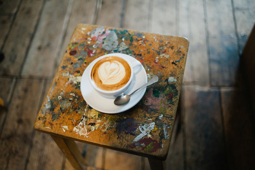 caffeine by Suzi Marshall on Flickr.Have a wonderful Week !