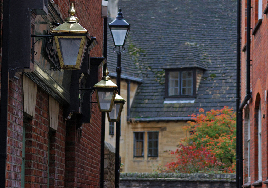 Oxford, England (by jovni)