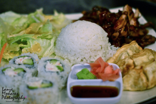 Foood. Speciality Platter.  Taken By Lanze Monares.