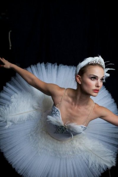 bohemea:  Natalie Portman in Black Swan