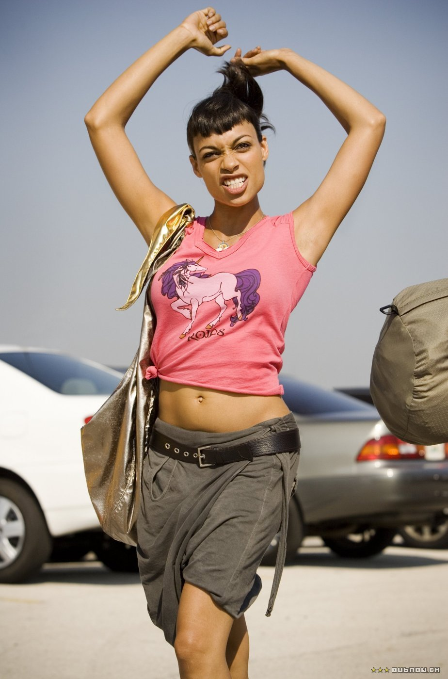 bohemea:  Rosario Dawson in Death Proof