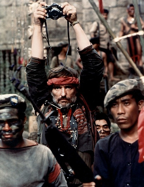Dennis HopperApocalypse Now | 1979