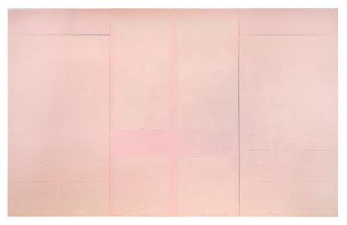 Gary HumeIncubus. 1991Oil on panel94 x 151 inches; 239 x 384 cm VIA MORE