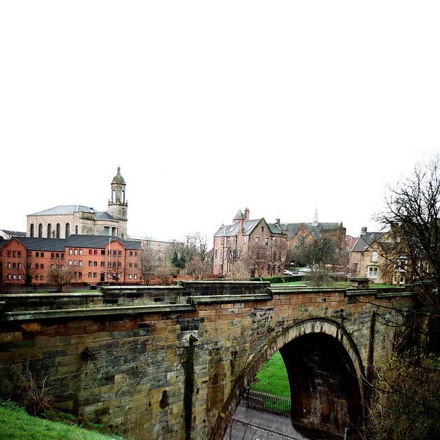 | ♕ | Glasgow, Scotland | by © Peter Gutierrez