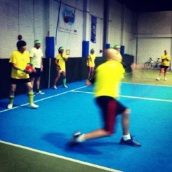 Dodgeball so hard mutha f*ckas wanna find me.