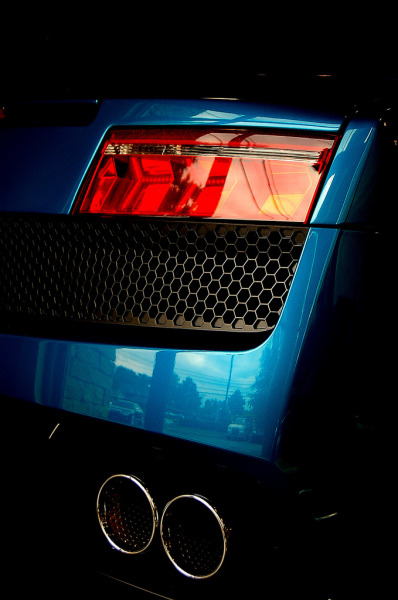 automotivated:  Shade of Blue (by GT_Photography)