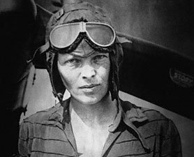 Amelia Earhart Distress Call Details Emerge Dozens of radio signals heard after her plane crashed add to evidence that the legendary aviator didn't just vanish. keep reading