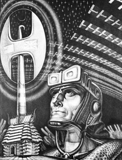 """Aviator"", 1942  By: STANISLAV SZUKALSKI Learn more about SZUKALSKI….HERE…."