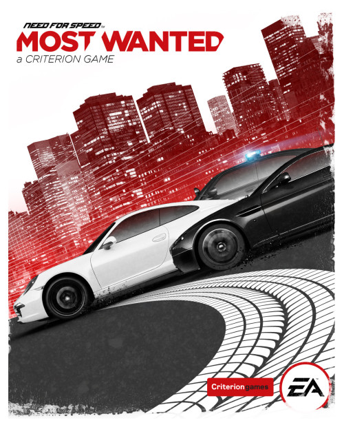 E3 2012: Need For Speed: Most Wanted Revealed, Box Art Released Criterion Games will be working on the Need For Speed series once again with another title with the same name as an earlier title, this time it's a little stranger with Need For Speed: Most Wanted, a game that has already had a release on this generation of consoles. Expect a full reveal at EA's E3 press conference next week.