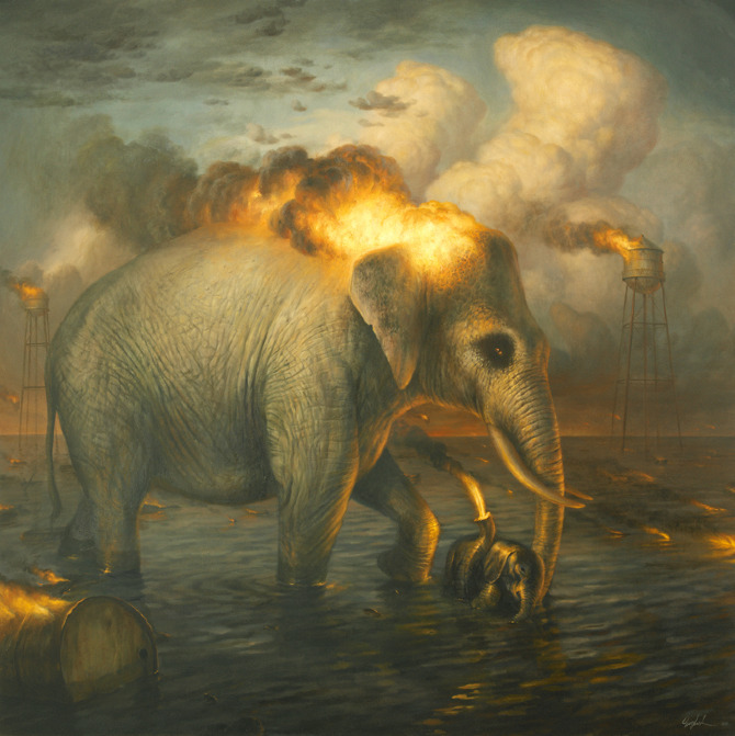 flymesomewhereoverthemoon:  the baptism martin wittfooth
