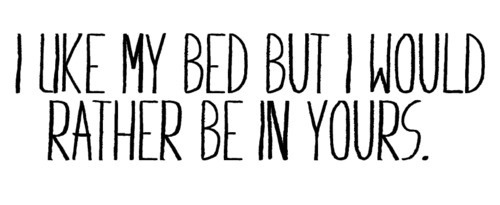 Because my beds a couch & yours is great :)