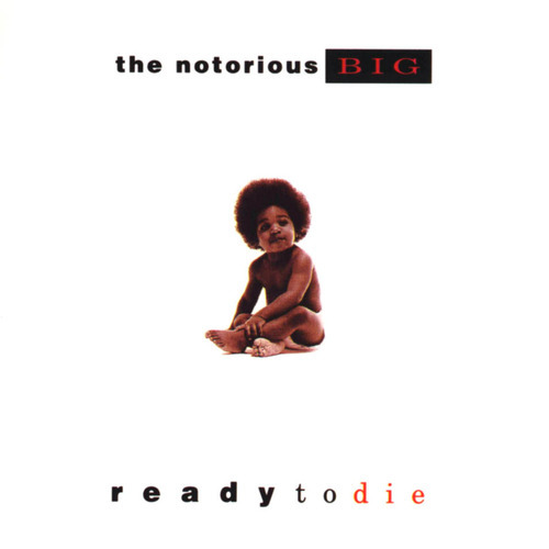The Notorious B.I.G. - Everyday Struggle