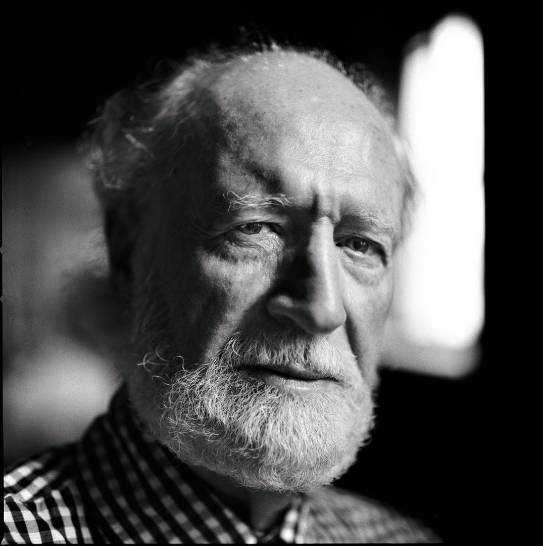 Mose Allison - musician - Milwaukee  © Jim Herrington
