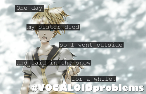 vocaloid-problems:  Soundless Voice