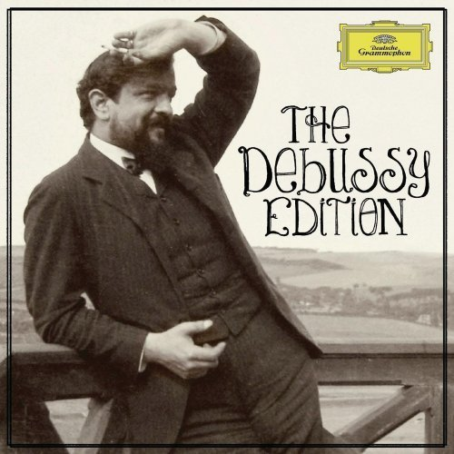 Really? We need moose knuckle to sell Debussy?