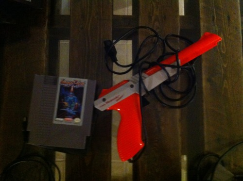 My yard sale finds for 6/2/2012.