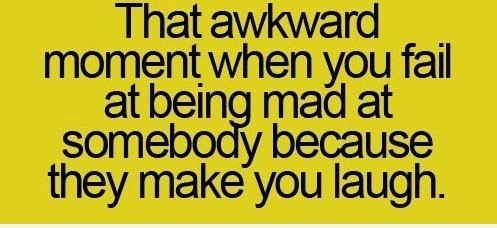 Happens to me all the time -___-