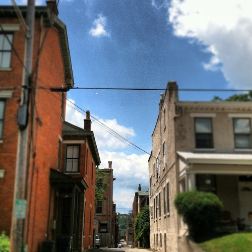 #beautiful #day  (Taken with instagram)