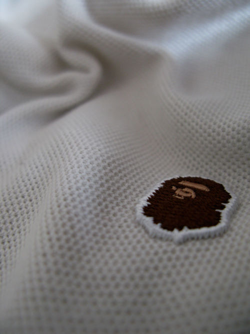 blaze-that-haze:  bape polo