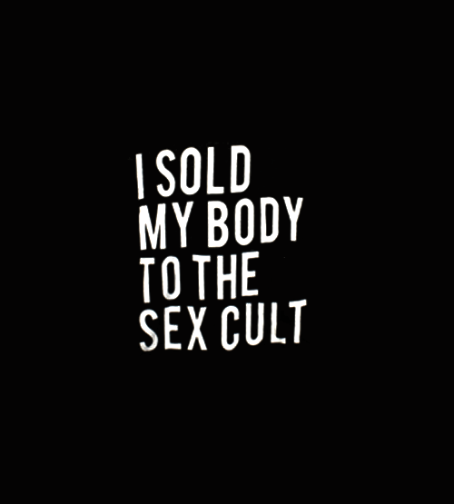 nevver:  Sex cult