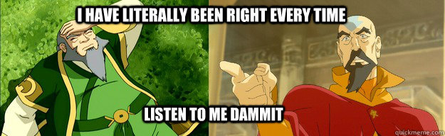 unlimitedobsessions:  korra-the-leaf:  ACCURATE.  SO ACCURATE.