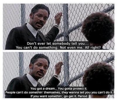 xquisiteness:  Pursuit of Happiness.I movie I still havent found the courage to watch.I know this movie will touch me deeply.