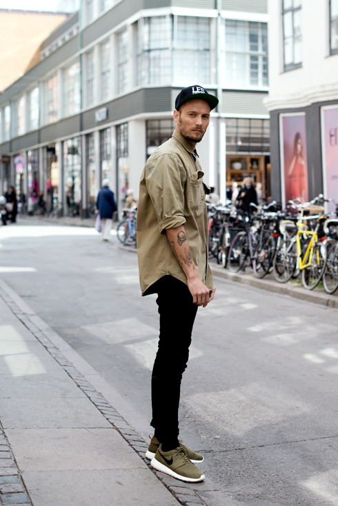 dopestuff:  BACK IN COPENHAGEN