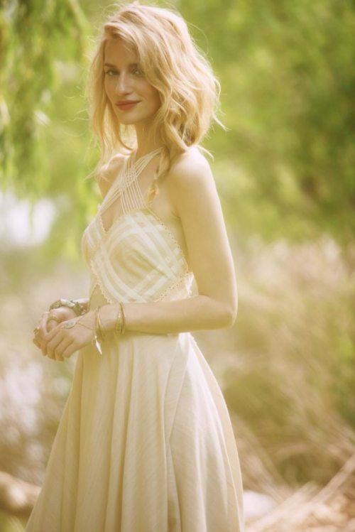 linda vojtova by anthony nocella for free people summer 2012