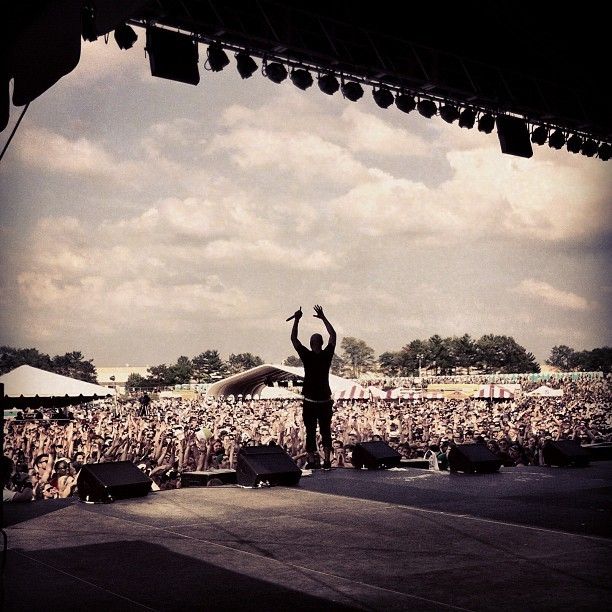 minnesota really loves @yeahrightpos  (Taken with instagram)