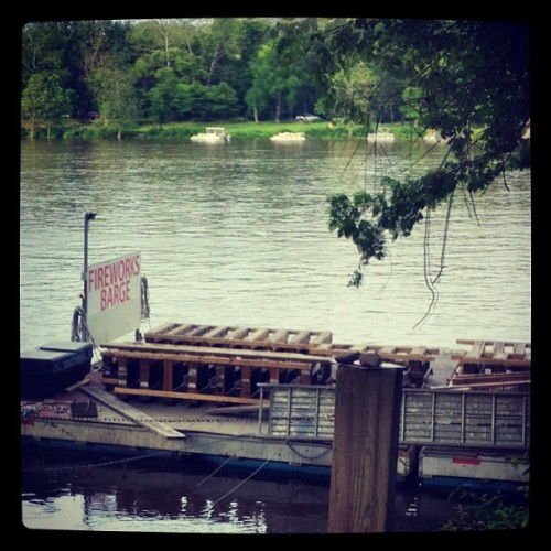 Taken with Instagram at new hope, pa
