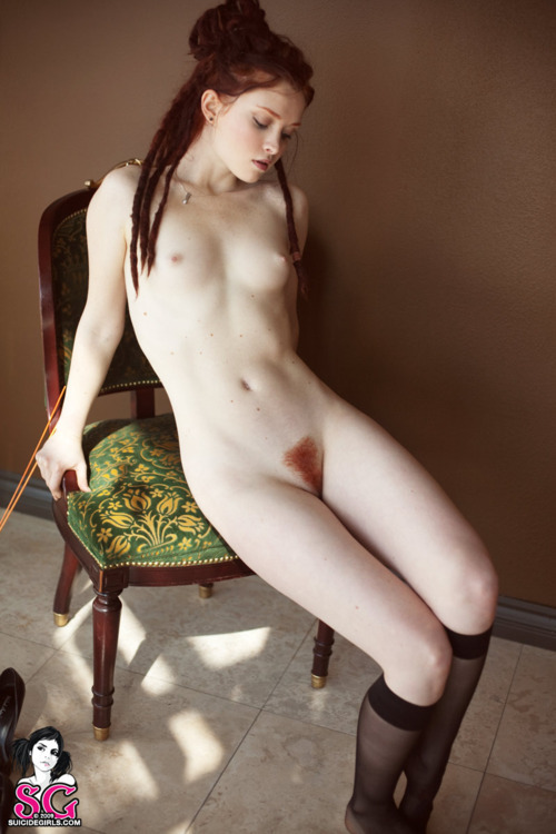 fuckyeah-suicide-girls:  Opaque Suicide Click here for more Suicide Girls
