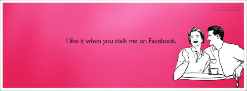 Stalk Facebook Covers