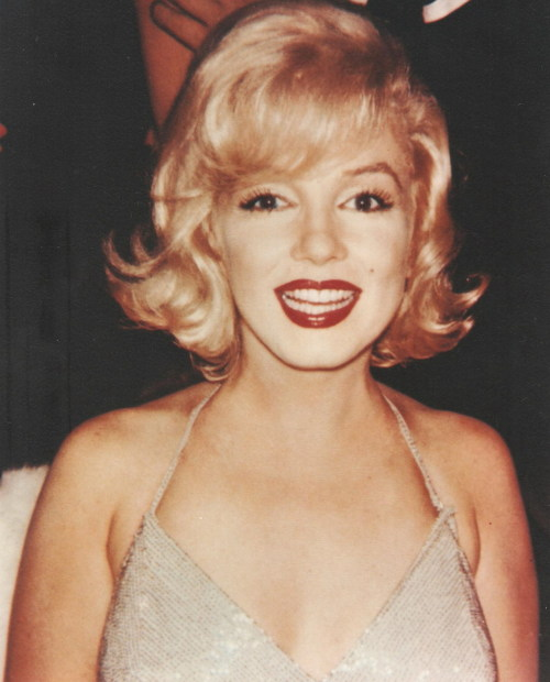 """When you look at Marilyn on the screen, you don't want anything bad to happen to her. You really care that she should be alright…happy."" - Natalie Wood"