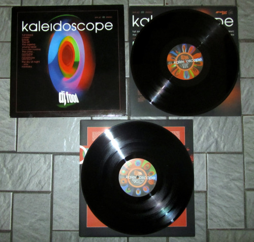 DJ Food - Kaleidoscope.