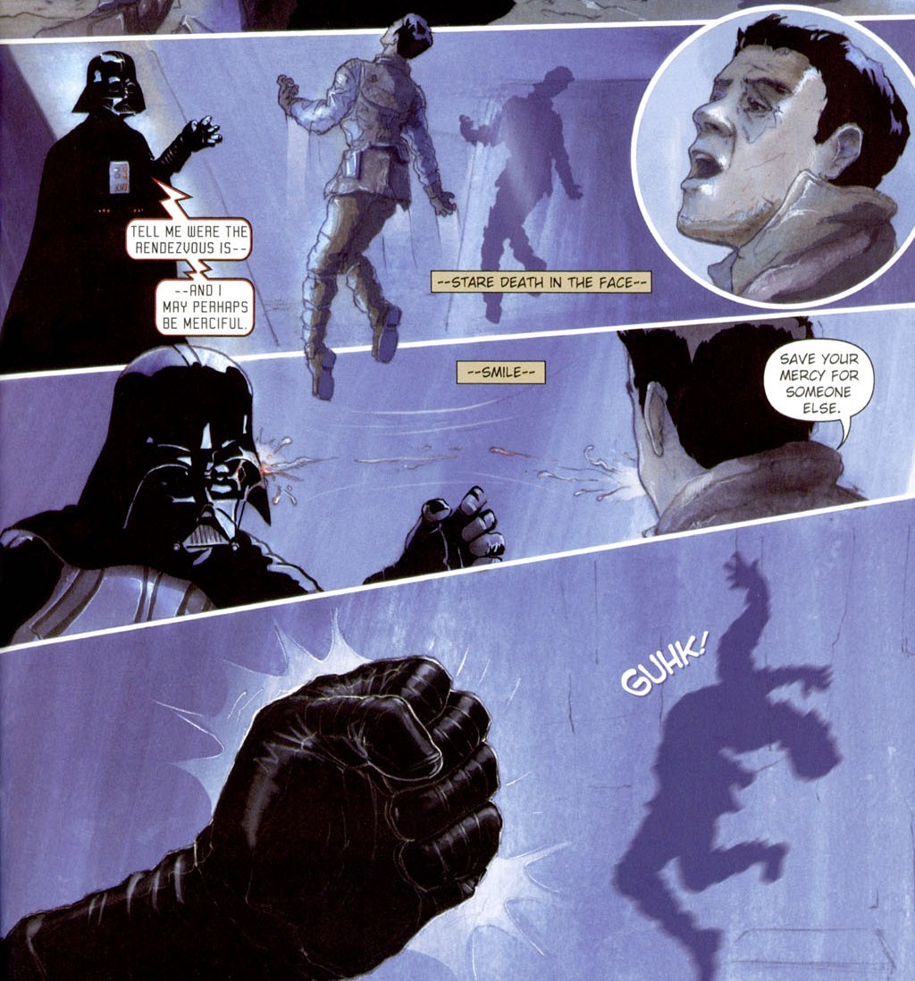 From: Star Wars ~ Visionaries