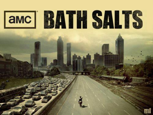 scottkinmartin:  'BATH SALTS' coming this Fall on AMC.