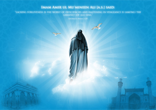 ahmedreda:  Imam Ali (as)