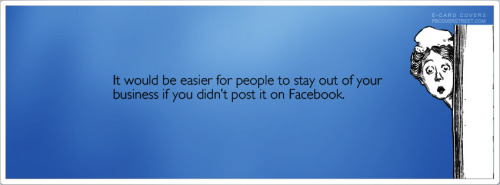 Posting Business On Facebook Facebook Cover