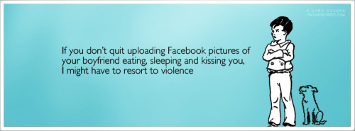 Stop Uploading The Same Pictures Facebook Cover