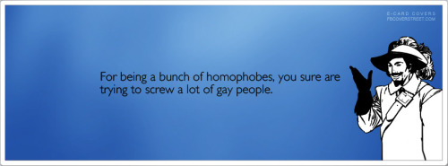 Gay Facebook Covers