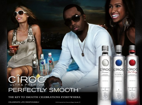Ciroc Advertisement / Commercial